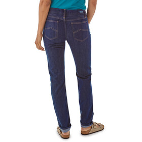 Patagonia W's Performance Jeans Dark Denim